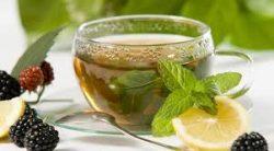 Ízesített teák