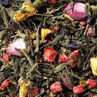 Sencha • Spring Tea (Raspberry)