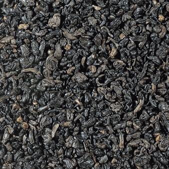 China • Fujian • Black Gunpowder