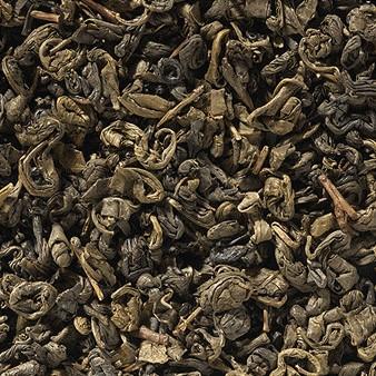 China • Zhejiang • Gunpowder (organic)