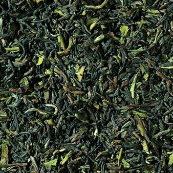 INDIA DARJEELING • SOOM  (FTGFOP1 - organikus)