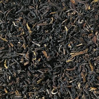 INDIA DARJEELING • RISHEEHAT (FTGFOP1 - organikus)