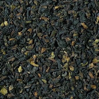 INDIA DARJEELING • SUNGMA (BPS - organikus)