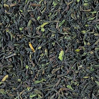 INDIA DARJEELING • LINGIA (TGFOP - organikus)