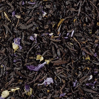 Earl Grey • Blue Flower (Bergamot)