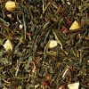 Sencha • Red Ginseng