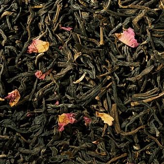 KÍNA • CONGOU ZÖLD RÓZSA TEA