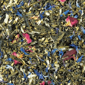 Sencha • Enchanted Forest (Sweet Almond)