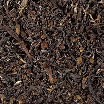 INDIA DARJEELING • SINGBULLI (Oolong - organikus)