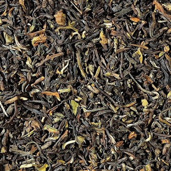 INDIA DARJEELING • KERTI CSEMEGE (Leaf)