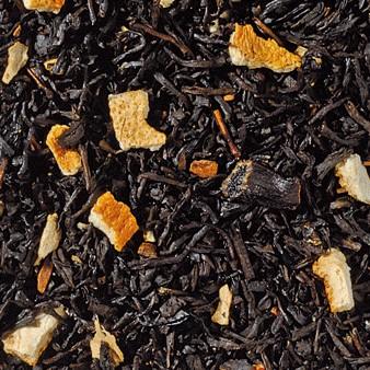 Oriental Spice Blend (Orange/Cinnamon)