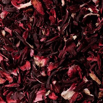 HIBISZKUSZ TEA (vágott levelű)